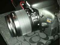 I have a a brand new cannon camera 18 megapixel with