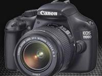 Description We sell mainly Canon Digital Camera, The