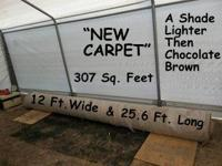 Citation Summerville Frieze Carpet Brand New