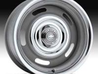 RALLY WHEELS 15X7 $70.00 ea 15X8 $72.00 ea 15X10 $85.00