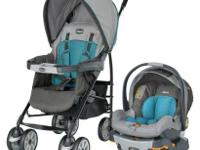 Chicco Neuvo Trip System - Vapor $ 239.99. New in the