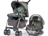 Brand new chico travel system Designed especially for