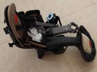 WeeRide LTD Kangaroo Child Bike Seat: Features: