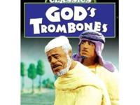 Clay Classics DVDs 1) God's Trombones A trilogy of