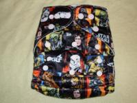 Hello to all, I have brand new cloth diapers for sale,