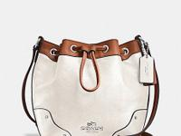 Style (F37682) Grain leather Inside zip and