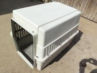 "Near New - Pet/Dog Carrier/Porter 35""Long X 25""Wide X"