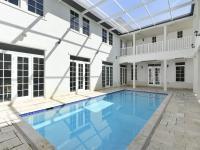 Elegant new construction home on the Hammock Golf