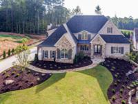 Luxury NEW Construction in Kings Preserve an exclusive