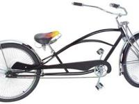 Get your new stock or kustom cruiser in different