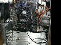 Brand new custom built pc with Windows 8.1 DOES NOT