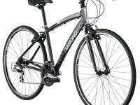 "I have a brand new Diamondback Insight 19"" Hybrid bike"