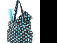 New stylist diaper bag $30 each comes with changing pad