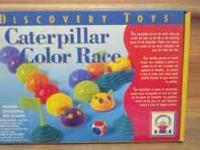 New Discovery Toys in orginal packaging. I Can Write --