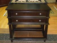 DREXEL HERITAGE Bedroom Avalon Night Stand Item
