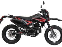 This is a 100 % New Dual Sport ... Just got these in.