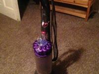 New Dyson ball vacuum! Like new Works excellent Needing