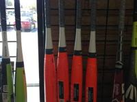 We have some NEW in the covering Easton Mako Baseball