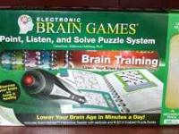New in the Box! Great for Kids and Adults! , Electronic