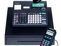 New Electronic Cash Registers! I also have other