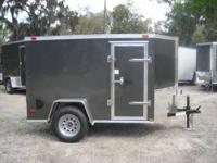 Eddie's trailer Sales 662 3rd Ave. Welaka, Fl 32193