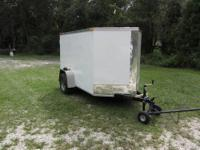 Snapper Trailers in Tampa has a GREAT selection of NEW