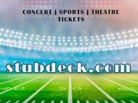 New England Patriots Football TicketsView our largest