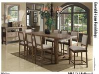 Solid wood estate quality Dining Sets w/ antique