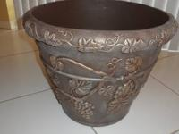 New Extra Large Planter / Pot-Beautiful-Indoor or