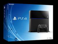 *New Factory Sealed* Sony PS4 Playstation 4 w/ Gift