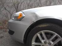 Quality autobody and Paint repair at very affordable