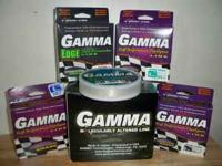 GAMMA high performance Copolymer line provides the