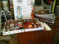 NEW Flavia Fusion Single Cup Coffee Brewer & Sample