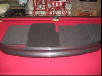 Brand New, Ford F150 Bug Shield and 4 piece floor mat