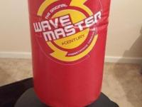 New! Free Standing Century Wavemaster boxing bag. Sand
