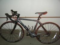 2010 Fuji Roubaix ACR 3.0 49cm - $1000 (Indianapolis)