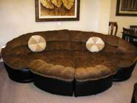 Pure Comfort & Quite The Conversation Piece! Brand New,