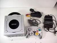 New Nintendo Gamecube available for sale. You could