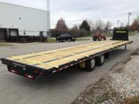 (888) 981-9668 ext.318 40' overall bed length 40ft flat