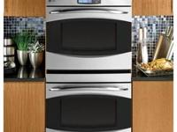 MSRP $3599 FEATURES Configuration Double Oven Cooking