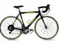 "We have a ""GMC Denali Pro Road Bike (56cm Frame)"""