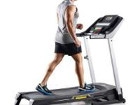 Hi i am selling a GOLDS GYM 430 TREADMILL SELLING for