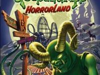 Goosebumps HorrorLand PlayStation 2 (2008).