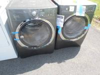 NEW SCRATCH AND DENT ~.  ELECTROLUX FRONTLOAD WASHER