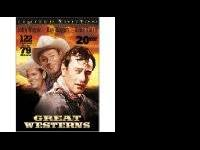 NEW Great Westerns 20 DVD Set Limited Edition 122