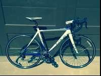 I have a New GT Series 2 size medium road bike with