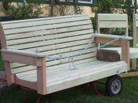 Chairs ( Regular or Adirondack ) , Rockers ( Small,