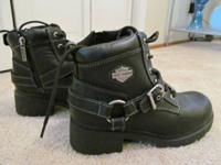 Great Christmas gift-Harley-Davidson Women's Tegan