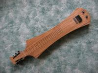Brand new high quality lap steel for sale. Hand crafted