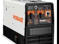 *** New *** Hobart Champion Elite - Welder, Generator